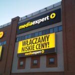 reklama zewnętrzna mediaexpert