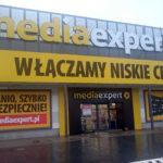 banner mediaexpert witryna
