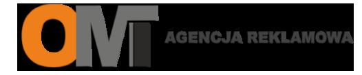 Agencja reklamowa - OMT Reklama